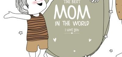 51rxAomW0uL 400x188 - A Pregnancy Journal: The 40 Weeks of Our Memories
